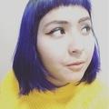 Andrea P. (@hisavoi) Avatar