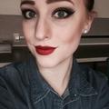 Danielle (@bluevelvet74) Avatar