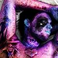 Tyler Weddle (@the_psycho_artist) Avatar