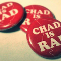 Chad Is Rad (@chadizrad) Avatar