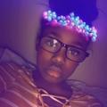 Ahmi (@williamsahmi) Avatar
