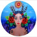 katie wright  (@katiemariewright) Avatar