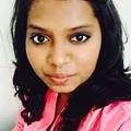 Maha Sridharan (@maha11sridharan) Avatar