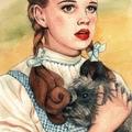 Dorothy  (@lostinoz) Avatar