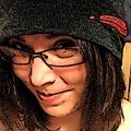 Erica (@saltyerica) Avatar