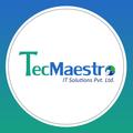 TecMaestro IT Solutio (@tecmaestro) Avatar