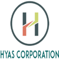 Hyas corporation (@hyascorporation) Avatar
