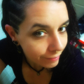 Bonnie Currie (@arcanememory) Avatar