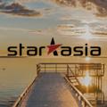 Star Asia Co. Ltd. (@starasia) Avatar