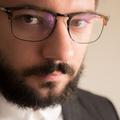 Matteo Bevilacqua (@mbevi) Avatar