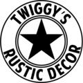 Twiggy's Rustic Decor (@twiggysigns) Avatar