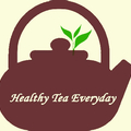 Healthy tea everyday (@healthyteaeveryday) Avatar