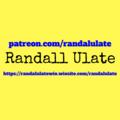Randall Ulate (@randalulate) Avatar