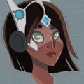 Haley (@heyradish) Avatar
