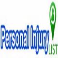 Personal Injury List (@personlinjurylst) Avatar