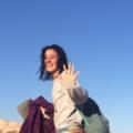 Yomna Nassar (@yomnassar) Avatar