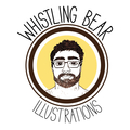 @whistlingbear Avatar