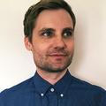 Mark Kirkpatrick (@visualhuman) Avatar