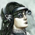 Elwira Pawlikowska (@grimdream) Avatar