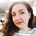 @dariasiniagovskaya Avatar