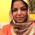 Rafia Shujaat (@rshujaat) Avatar