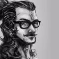 André Levi Machado Chasqueira (@abraxasxv) Avatar
