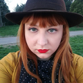 Marija (@marycmyk) Avatar