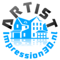 Artist Impression 3 (@artistimpression) Avatar