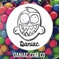 @daniac Avatar