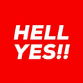 HELL YES!! (@hellyesco) Avatar