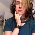A Cordelia Leigh (@gaysatan) Avatar
