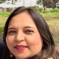 Vaishali Shah (@vaishali_shah) Avatar
