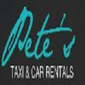 Pete's Taxi and Car Rental (@petestaxi) Avatar