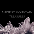 Ancient Mountain Treasures  (@ancientmountaintreasures) Avatar