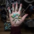 Shannon McIntyre  (@brokenpinestudio) Avatar