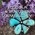 Flora And Fauna Jewelry (@floraandfaunajewelry) Avatar