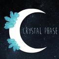 Ashlynn💙 Crystal Phase🔮🌙 (@crystalphase) Avatar