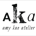 Amy Kae Atelier (@amykaeatelier) Avatar