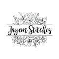 Jasmine | Jayem Stitches (@jayemstitches) Avatar