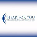 Hear For You Hearing & Balance Center, LLC (@hearforyouri) Avatar