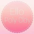 (@ellopolyclay) Avatar