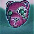 (@distortedbear) Avatar