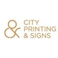 City Printing & Signs (@cityprintingny) Avatar