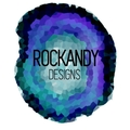 Rockandy Designs (@rockandydesigns) Avatar