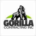 Gorilla Contracting Inc. (@gorillacontracting) Avatar