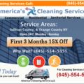 America's Cleaning Service LLC. (@americascleanin) Avatar
