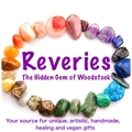 Woodstock Reveries  (@woodstockreveries) Avatar