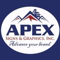 Apex Signs & Graphics, Inc (@apexsignsandwraps) Avatar