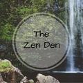 The Zen Den (@thezendenshop_) Avatar