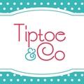 Tiptoe & Co || Chelsea  (@tiptoeandco) Avatar